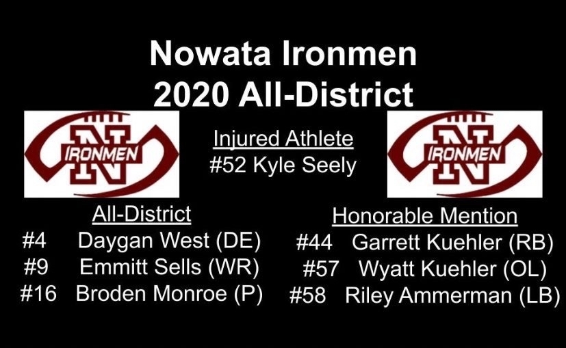 All district